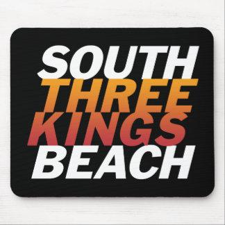 Three Kings Mouse Pad