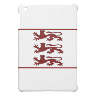 Three Lions of England Case For The iPad Mini