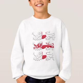 Three Lions St George's Cross Sweatshirt