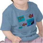Three Little Fishes Shirt