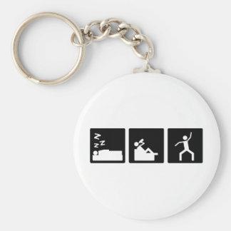 Three Little Pics - Men 4 Key Chains