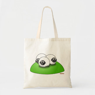 Three Little Sheep Bags