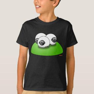 Three Little Sheep Shirts