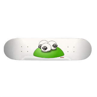 Three Little Sheep Skateboard