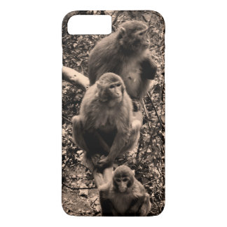 Three Monkeys iPhone 8 Plus/7 Plus Case