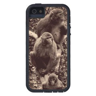 Three Monkeys Tough Xtreme iPhone 5 Case