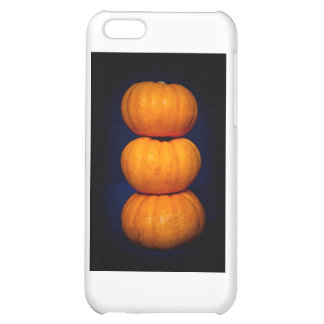 Three Pumpkins Case For iPhone 5C