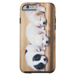 Three Puppies Tough iPhone 6 Case