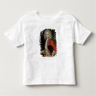 Three-Quarter Length Portrait of a Gentleman Weari Toddler T-Shirt