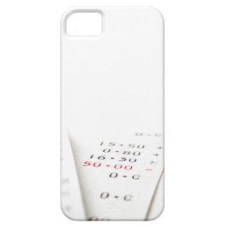 Three receipts on white background. There are iPhone 5 Cover