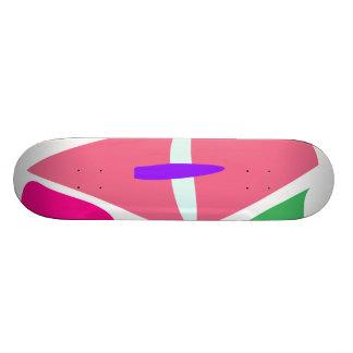 Three Shields 2 Skate Boards