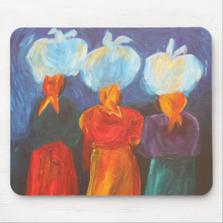 Three Sisters 2007 Mouse Pad