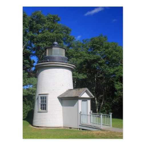 Three Sisters Middle Lighthouse Cape Cod Postcards