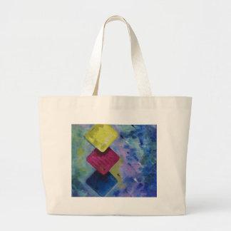 Three Squares Bag
