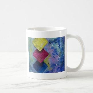 Three Squares Mugs