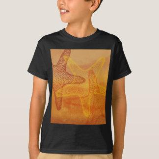 Three starfish T-Shirt