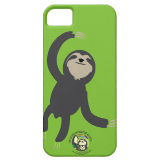 Three Toed Sloth Phone Case