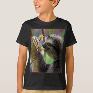 Three-Toed Tree Sloth T-Shirt