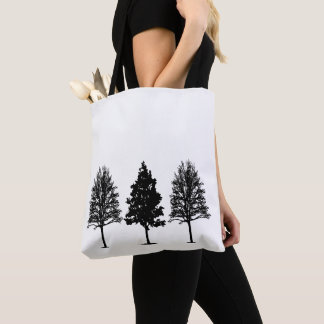 Three Tree Tote