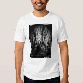 Three Trees - Front Tee Shirt