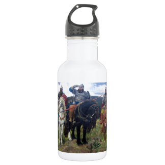 Three Viking Scouts 532 Ml Water Bottle