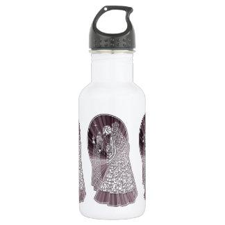 Three Wise Men Christmas Art 532 Ml Water Bottle