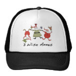 Three Wise Men Christmas Gifts Hat