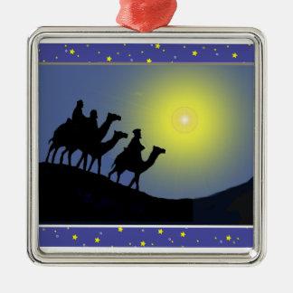 Three Wise Men Christmas - Ornament