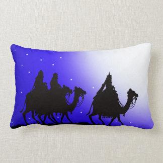 Three Wise Men Cushion