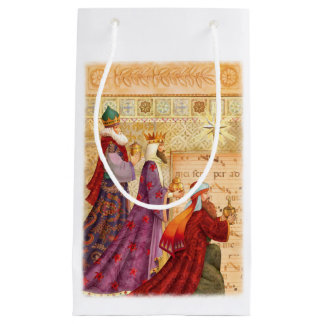 Three wise men small gift bag