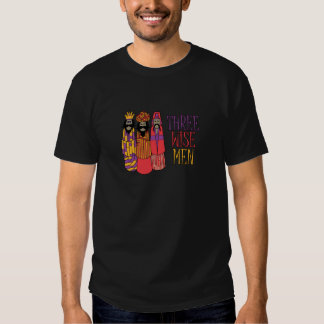 Three Wise Men Tee Shirt