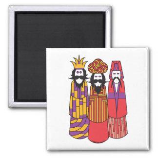 Three Wisemen Magnets