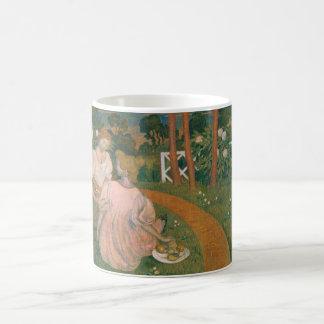 Three Young Princesses, 1898 Coffee Mug