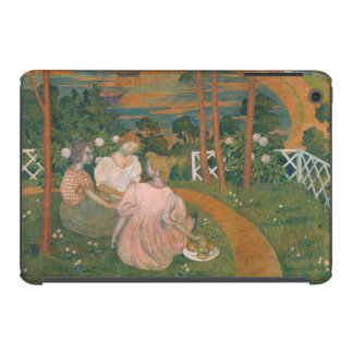 Three Young Princesses, 1898 iPad Mini Retina Cases