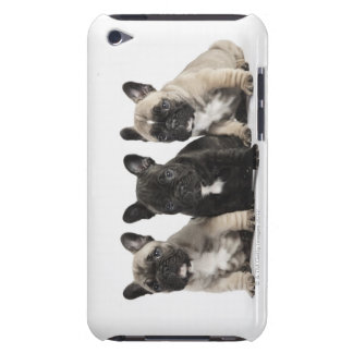 Threee Pedigree Puppies iPod Touch Case