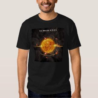 Threshold Critical Mass T-Shirt