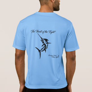 Thrill of The Fight Core-Tek Performance Shirt