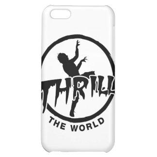 Thriller Case For iPhone 5C