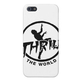 Thriller iPhone 5 Cover