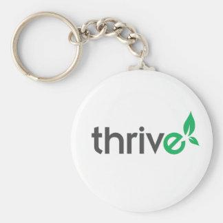 Thrive Key Chain