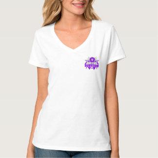 Thriving Leiomyosarcoma Survivor T-Shirt