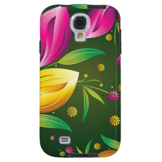 Thriving Yummy Action Transformative Galaxy S4 Case
