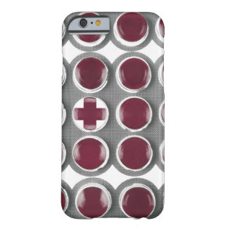 Throat lozenges barely there iPhone 6 case