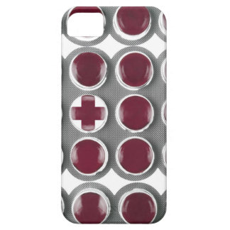 Throat lozenges case for the iPhone 5