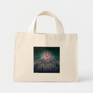 Throne of God / Heaven Canvas Bags