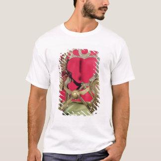 Throne of King Dagobert, T-Shirt