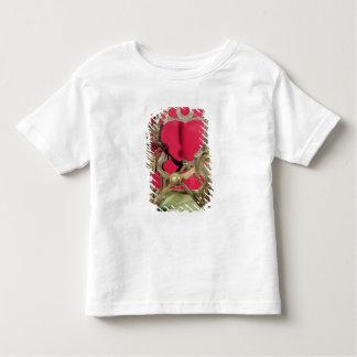 Throne of King Dagobert, Toddler T-Shirt