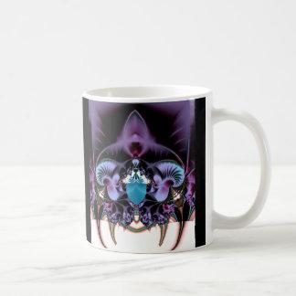 throne of the dark faerie mugs