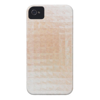 Through Patterned Glass iPhone 4 Case