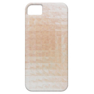 Through Patterned Glass iPhone 5 Cover